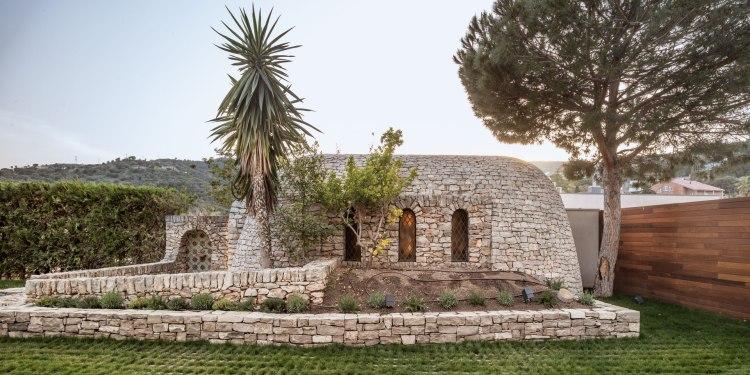 Casa VN by Guillem Carrera Arquitecte 10