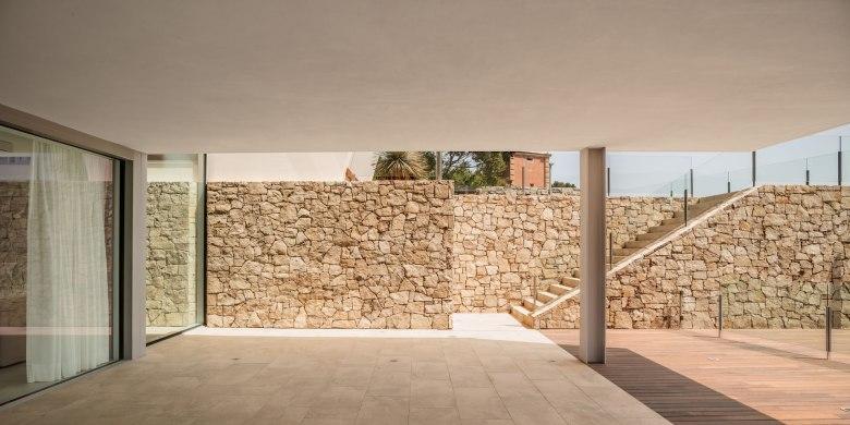 Casa VN by Guillem Carrera Arquitecte 13