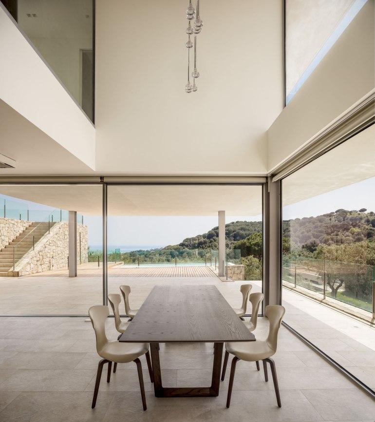 Casa VN by Guillem Carrera Arquitecte 14