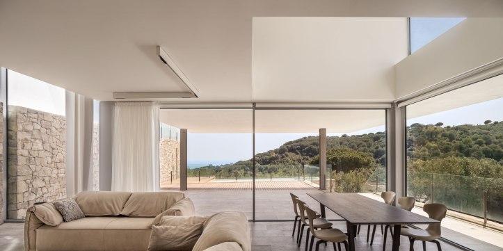 Casa VN by Guillem Carrera Arquitecte 15