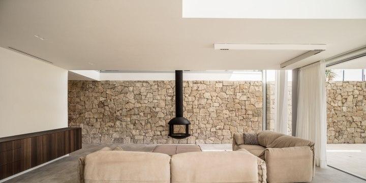 Casa VN by Guillem Carrera Arquitecte 16