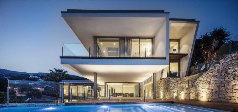 Casa VN by Guillem Carrera Arquitecte 20