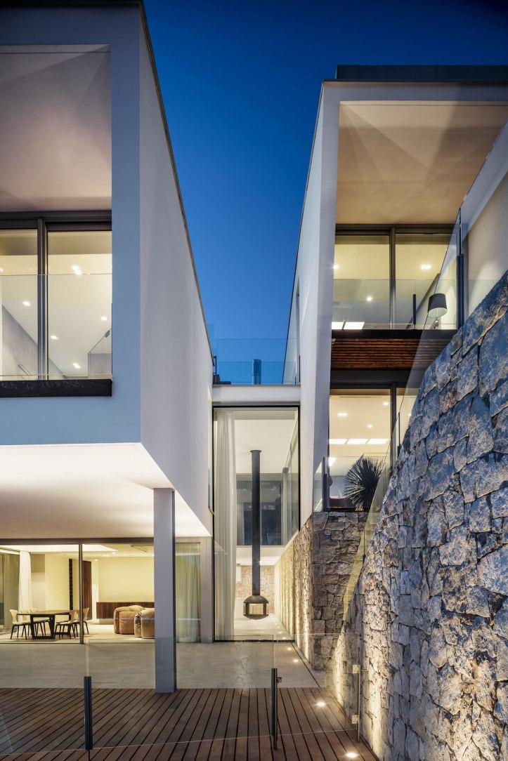 Casa VN by Guillem Carrera Arquitecte 21