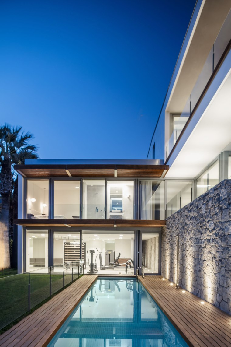 Casa VN by Guillem Carrera Arquitecte 22