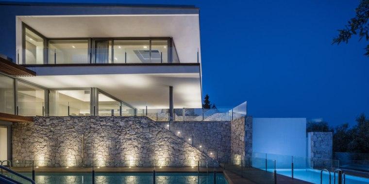 Casa VN by Guillem Carrera Arquitecte 23