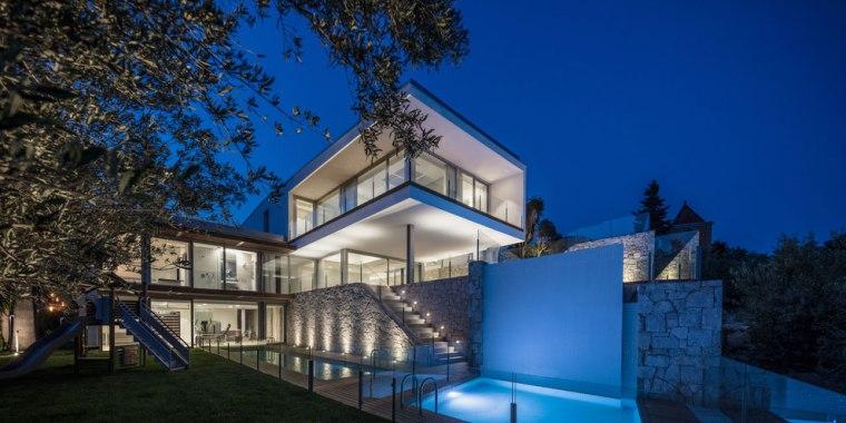 Casa VN by Guillem Carrera Arquitecte 24