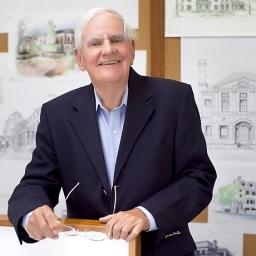 David E. Austin, AIA