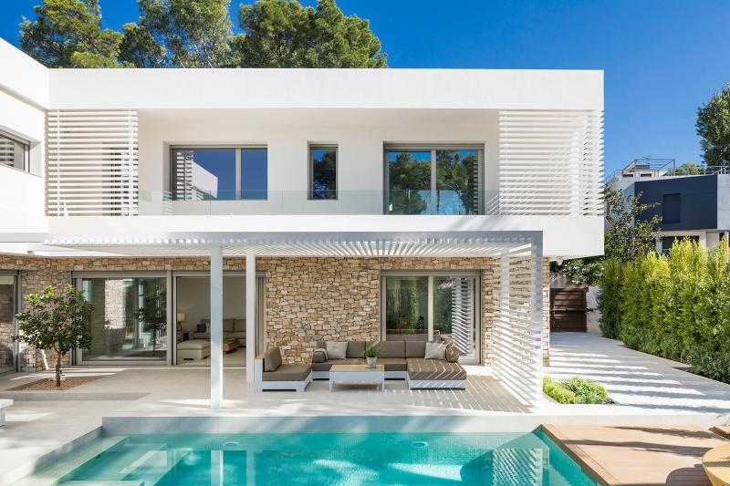 House in Tarragona by Studio Dom Arquitectura - 02