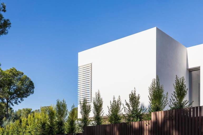 House in Tarragona by Studio Dom Arquitectura - 03
