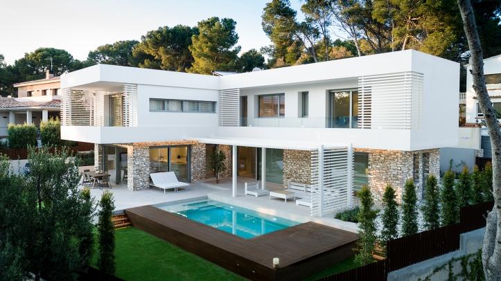 House in Tarragona by Studio Dom Arquitectura _12