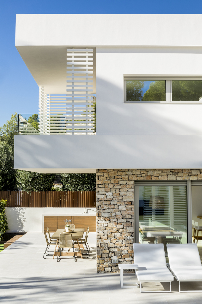 House in Tarragona by Studio Dom Arquitectura _13