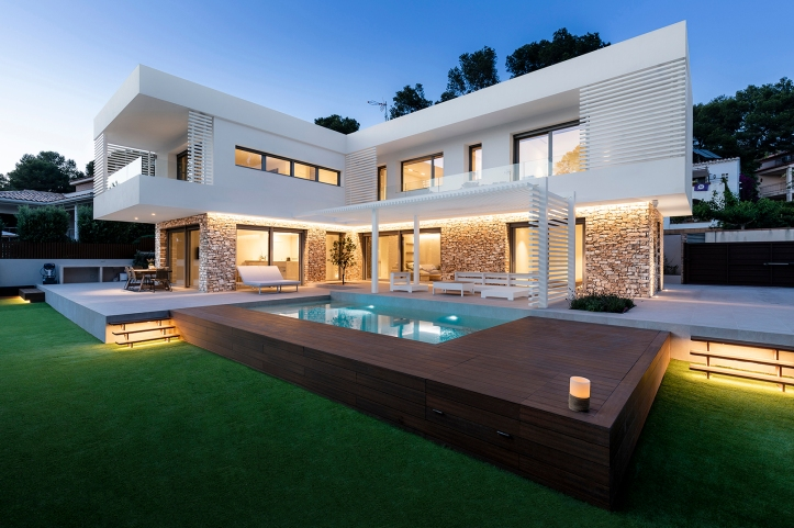 House in Tarragona by Studio Dom Arquitectura _15