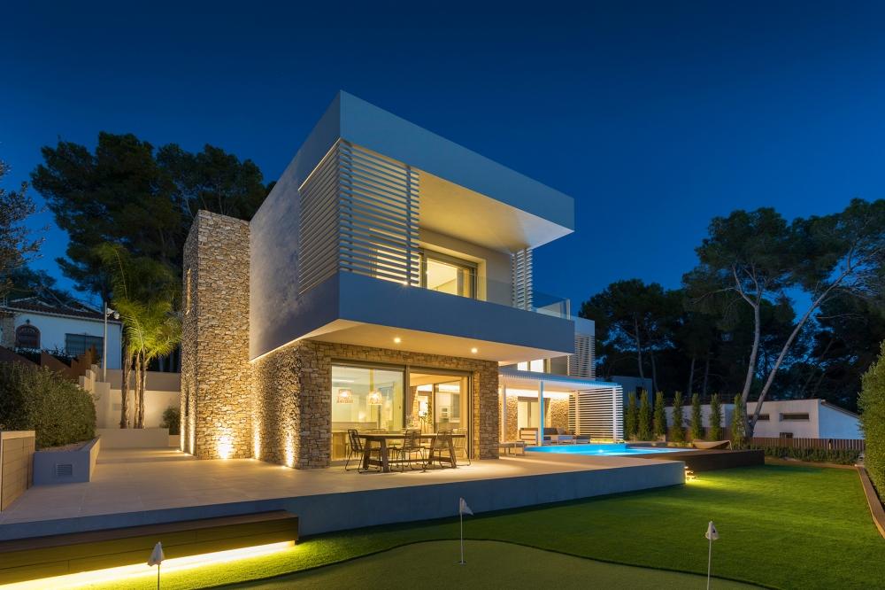 House in Tarragona by Studio Dom Arquitectura _17