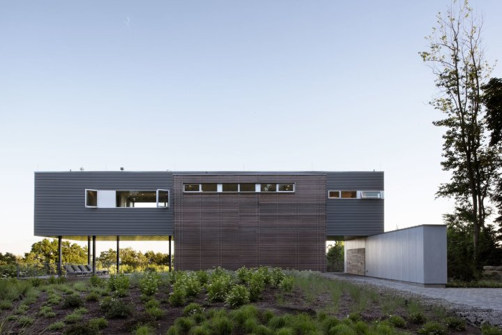 Hudson River House by Resolution 4 Architecture-19