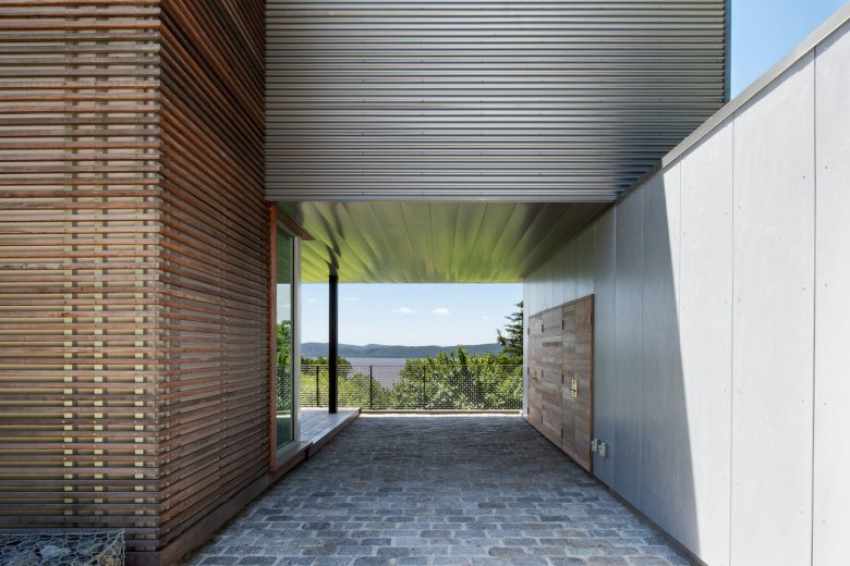 Hudson River House by Resolution 4 Architecture-3