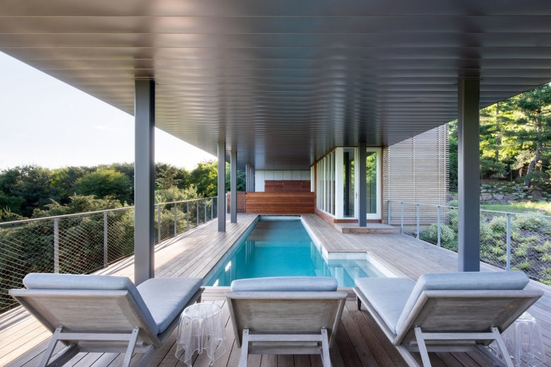 Hudson River House by Resolution 4 Architecture-4