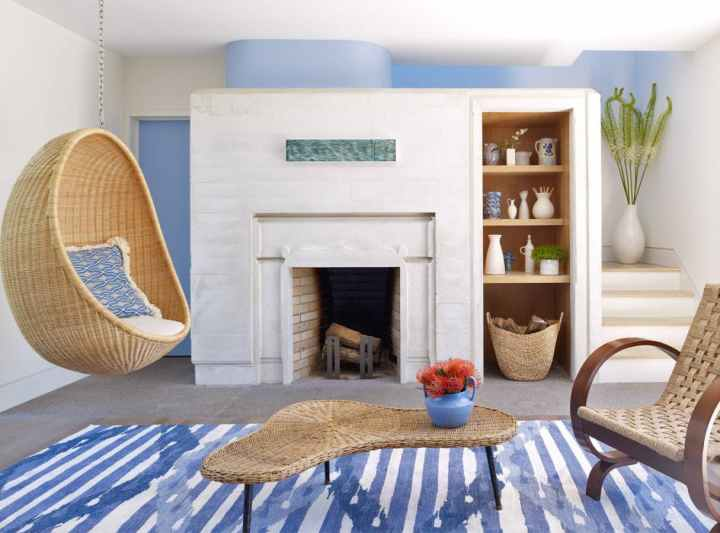 Modern Summer House by Austin Patterson Disston Architects-07