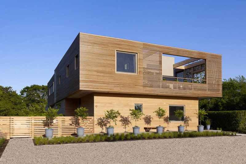 Modern Summer House by Austin Patterson Disston Architects-11