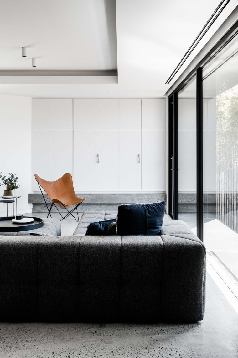 Oreo House by Taylor Pressly Architects-01