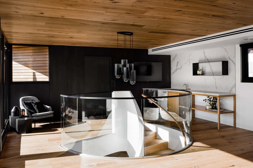 Oreo House by Taylor Pressly Architects-17