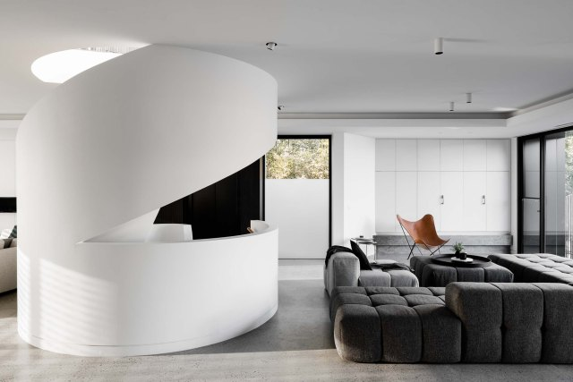 Oreo House by Taylor Pressly Architects-28