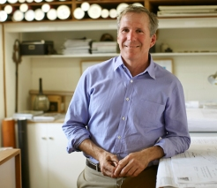 Stuart L. Disston, AIA, LEED GA