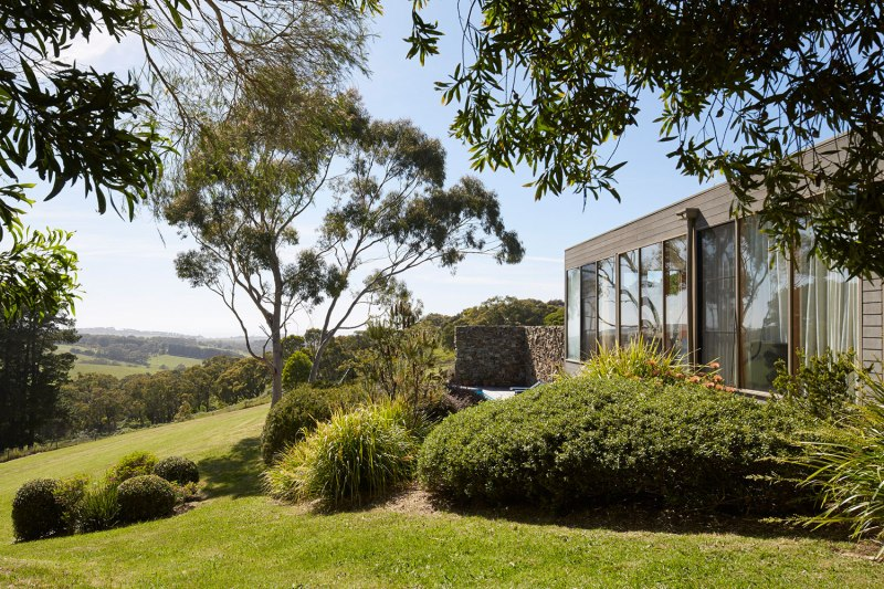 Whitehall Road Residence - B.E Architecture_01