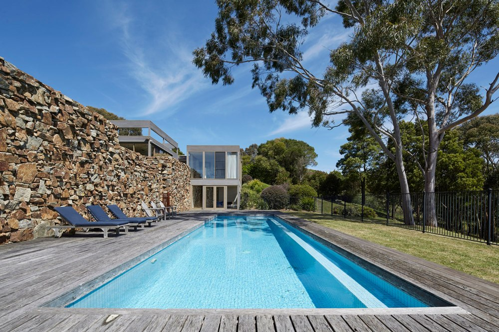 Whitehall Road Residence - B.E Architecture_04