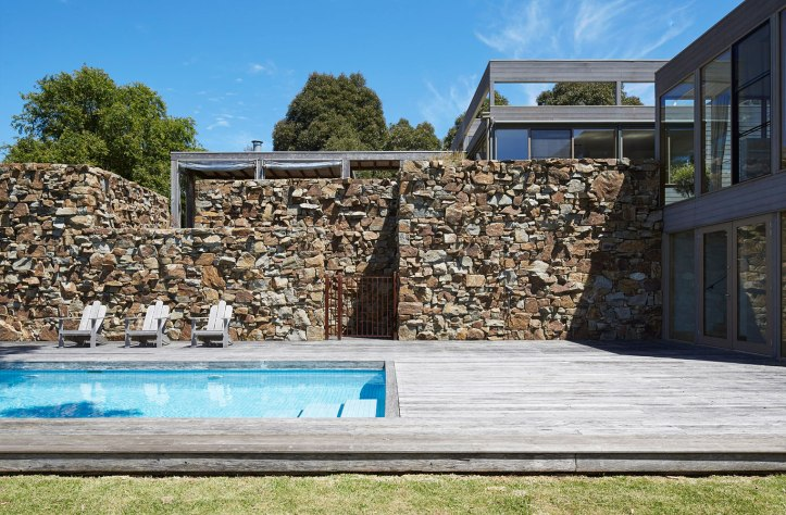 Whitehall Road Residence - B.E Architecture_06
