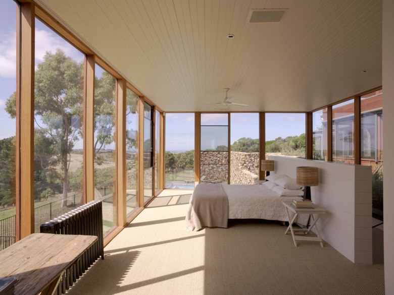 Whitehall Road Residence - B.E Architecture_07
