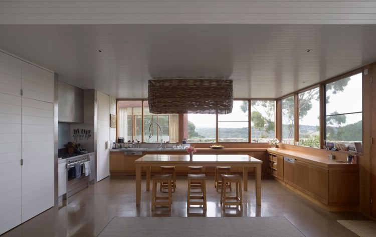 Whitehall Road Residence - B.E Architecture_10