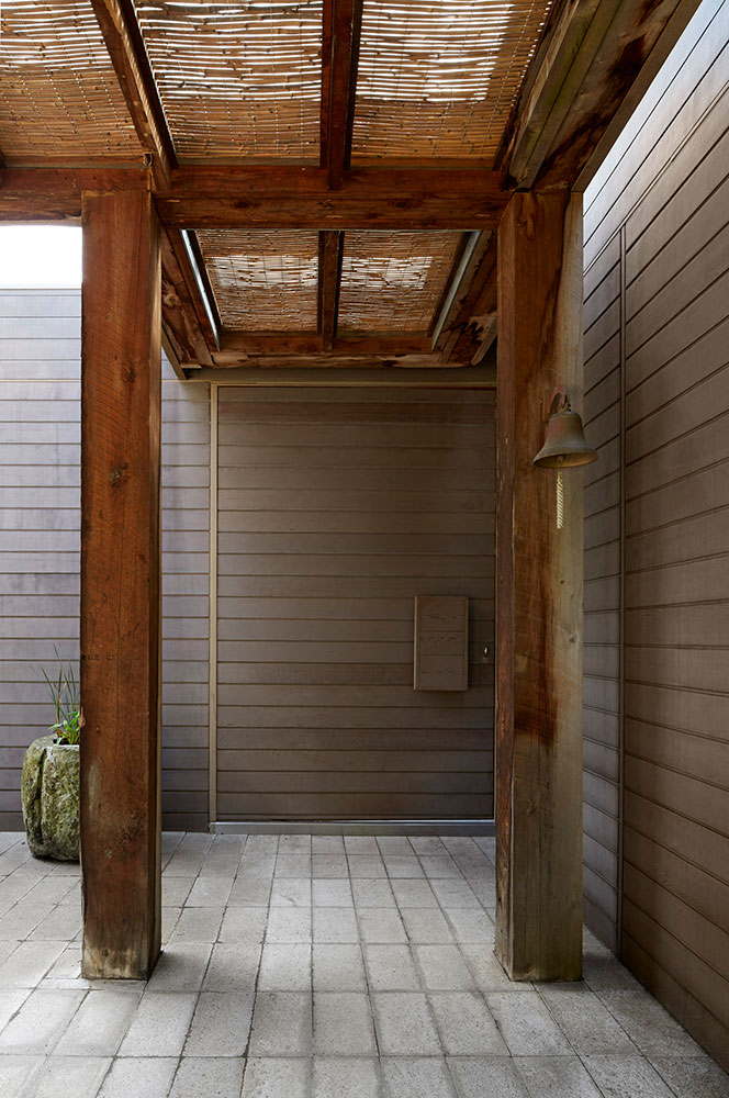 Whitehall Road Residence - B.E Architecture_11