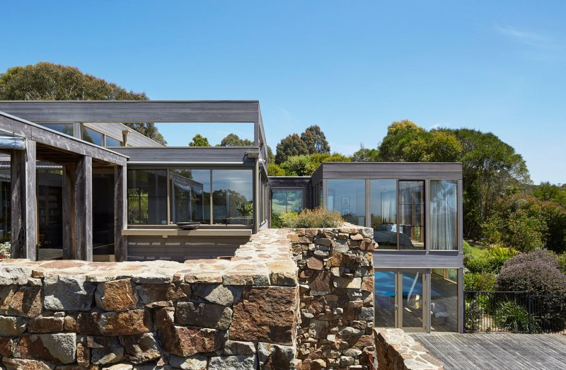 Whitehall Road Residence - B.E Architecture_12