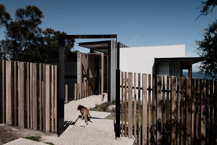 Two Angle House by Megowan Architectural -2