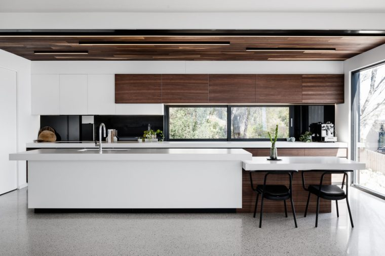 Two Angle House by Megowan Architectural -7
